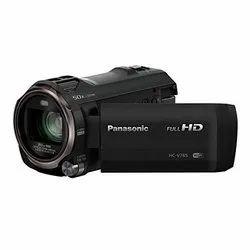 Panasonic HD Camcorder HC-V785