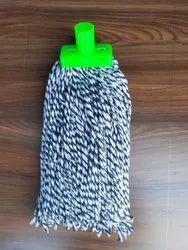 MOPPX BRAND I Mop 350gram Cotton Mop Refill, Packaging Type: Packet