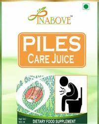 Herbal Piles Care Juice