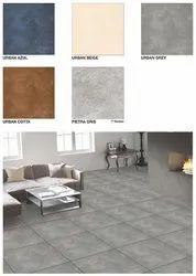 Kag Matt Digital Living Room Floor Tiles, Size: 24x24, Size/Dimension: 24 x 24 inch