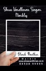 Black Panther Marble