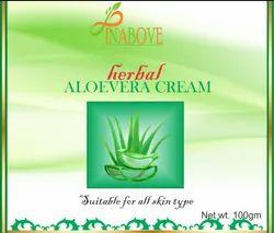 Inabove Herbal Aloevera  Cream