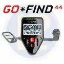 Minelab Go Find 44 Metal Detectors