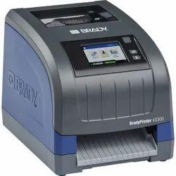 Brady Printer i3300 Industrial Label Printer, Resolution: 300 DPI (12 dots/mm)