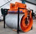 Excavator Drum Compactor Machine