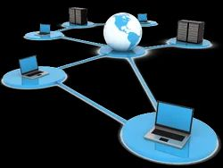 At Site Networking Solution Service, Rajasthan