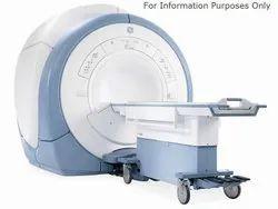 GE Healthcare Machine Refurbished 1.5 T MRI