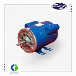 Foot Crompton 0.5HP 1500 RPM General Purpose Single Phase Motor (GF6434), 220 Volts