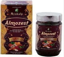 Herbal Food Supplement, Packaging Type: Bottle, Packaging Size: 500 Gm