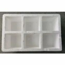 Thermocol Cup Packaging Box
