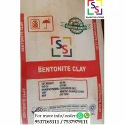 Bentonite Powder And Lump