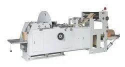 Paper Bag Making Machine
