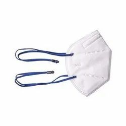 Number of Layers: 5 Layers Magnum N95 Mask Without Respiratory Valve