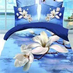 3D Printed Bed Sheet