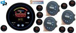 Sensocon Digital Differential Pressure Gauge Modal A1000-06