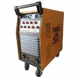 DH Enterprises TIG 315 AC/DC Aluminum Welding Machine, 315 A