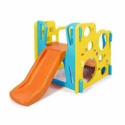 Grow'N Up Climb N Explore Play Gym