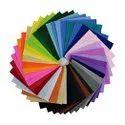 High Quality 1mm/2mm/3mm Polyester Non Woven Felt/Color Felt