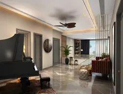 Interior Design And Decoration Services