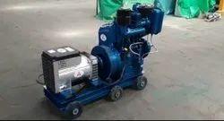 12.5 KVA Air Cooled Diesel Generator
