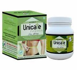 Unicare Weight Loss Powder, 100gm