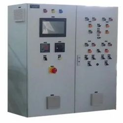Industrial Electric Control Panel