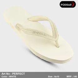 Mulitcolor Perfect Poddar Hawai Slippers, Size: 6-10