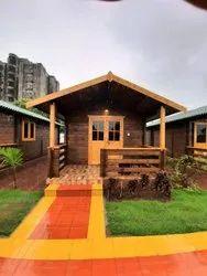 Wooden Cottage