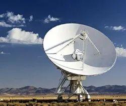Hughes VSAT Antenna