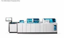 Rapid, Comprehensive Clinical Chemistry Testing Analyzer