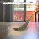 Zureni ZN-BR-09 Floor Broom with Natural Soft No Dust Grass