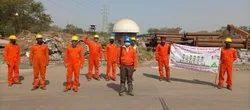 Scaffolding Safety Training Service