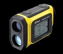 Nikon Forestry Pro II Laser Rangefinder/Hypsometer