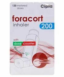 Foracart 400 Rotacap