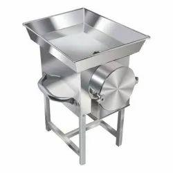 Gravy Pulverizer Machine