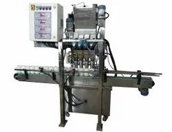 Automatic Filling Machine For Powder