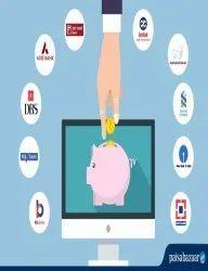 Kiosk Banking Services
