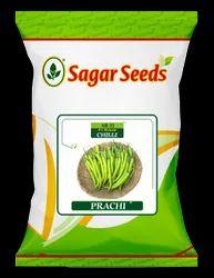 F-1 Hybrid Chilli Seeds
