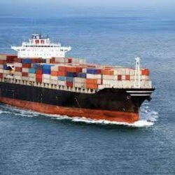 Worldwide Ship Transportation Service, Sea