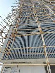 Aluminum Duct Installation Service