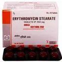 ERYTHROMYCIN 250MG