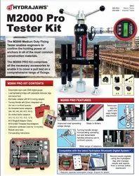 M2000 Pro Tester Kit