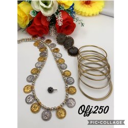 Oxidised Long Chain Set