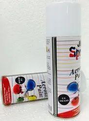 Aerosol Spray Paints Zero Black - Camouflages Shade