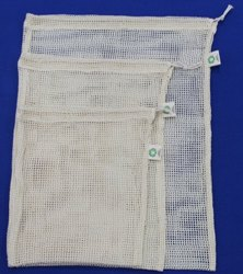 Bags - Organic Cotton