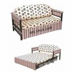 MS Sofa Cum Bed