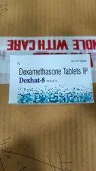 Dexamethazone Tablets