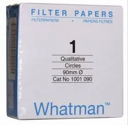 CELLULOSE Round Whatman Filter Paper / Pall/ Sartorius/ Millipore, For Laboratories And Industries
