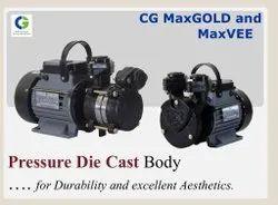 Crompton Electric CG Water Pump 1 HP Max VEE Series