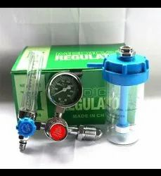 Oxygen Flow Meter